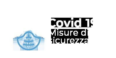 Covid 19 Misure di sicurezza